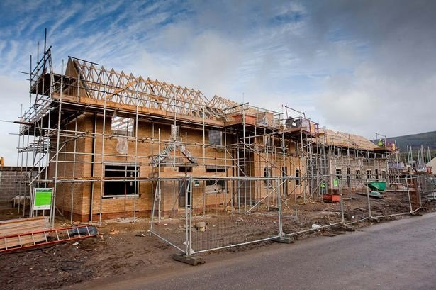 England Needs 2.7 Million New Homes By 2043