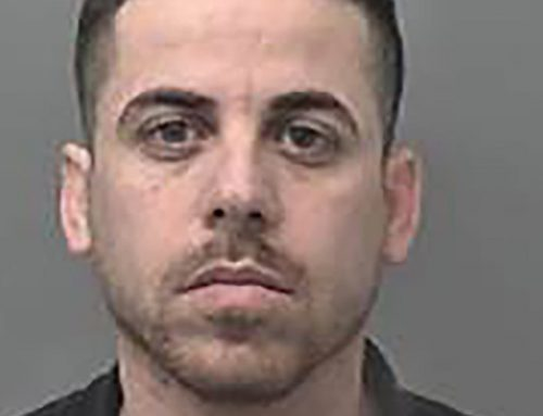 Channel Smuggler Jailed For 10 Years