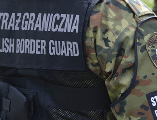 Polish Parliament Passed New Law To Turn Away Illegal Immigrants